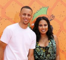 Celebrity News: Stephen Curry Defends Wife Ayesha After Internet Slams Her Dancing