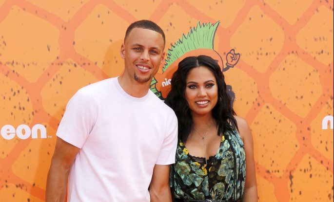 Cupid's Pulse Article: Celebrity News: Stephen Curry Defends Wife Ayesha After Internet Slams Her Dancing