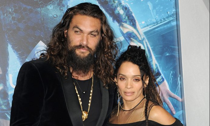 Cupid's Pulse Article: Celebrity Vacation: Jason Momoa & Lisa Bonet Explore Italy After Zoe Kravitz Wedding