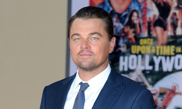 Cupid's Pulse Article: Celebrity News: Leonardo DiCaprio Gets Serious With Camila Morrone