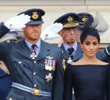Royal Celebrity Parents: Meghan Markle & Prince Harry Are 'Enjoying Each Day' with Baby Archie