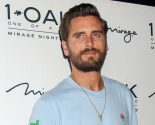 Celebrity News: Scott Disick Seen Dining With Kourtney Kardashian Amid Sofia Richie Split