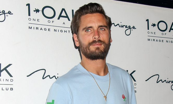 Cupid's Pulse Article: Celebrity News: Scott Disick Seen Dining With Kourtney Kardashian Amid Sofia Richie Split