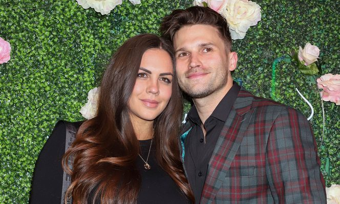 Cupid's Pulse Article: Celebrity Wedding: 'Vanderpump Rules' Stars Tom Schwartz & Katie Maloney Get Official Marriage License in Vegas 2 Years After Wedding