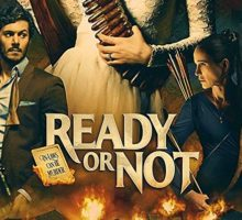 Movie Review: Ready or Not