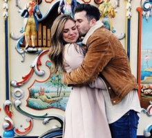 Celebrity News: Jed's Mom Tells Hannah He's Not Ready to Get Engaged On 'The Bachelorette'