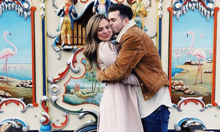 Cupid's Pulse Article: Celebrity News: Jed's Mom Tells Hannah He's Not Ready to Get Engaged On 'The Bachelorette'