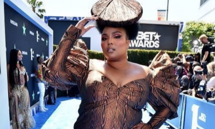Cupid's Pulse Article: Fashion Trend: BET Awards Red Carpet Fashion Was All About The Puffed Sleeves