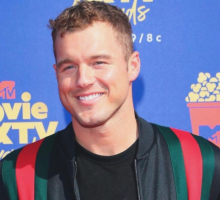 Celebrity News: 'Bachelor' Alum Colton Underwood Reacts to Hannah Brown's Sex Confession