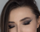 Beauty Trend: Smokey, Golden, and Monochrome Eyes