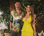 Celebrity Vacation: Make Your Anniversary Special With a Vacation Like Sofia Vergara & Joe Manganiello