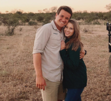 Celebrity Engagement: Bindi Irwin Is Engaged to Long-Time Boyfriend Chandler Powell