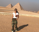 Travel Destination: Vacation in Egypt Like Kourtney Kardashian