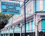 Restaurant Review: Enjoy Haute Creole Cuisine at Commander's Palace