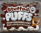 Product Review: Stuffed Puffs