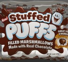 Product Review: Chocolate Stuffed Marshmallows Are a Perfect Treat For Your Next Campfire!