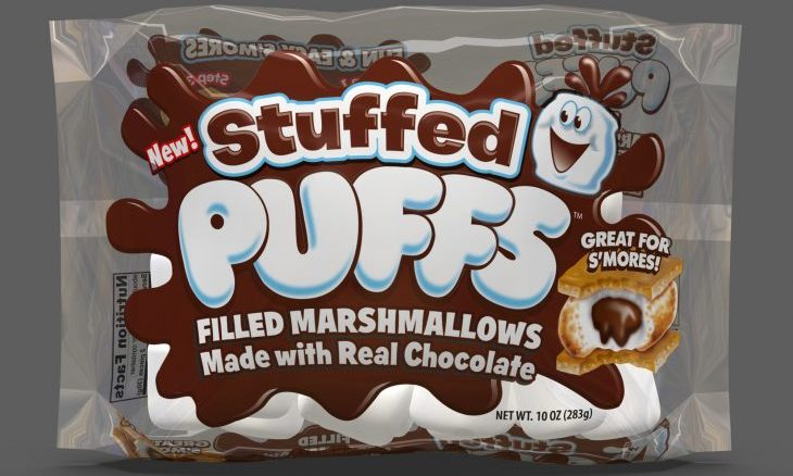 Cupid's Pulse Article: Product Review: Stuffed Puffs
