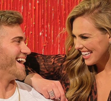 Celebrity News: Luke P. Loses His Temper with Garrett on 'The Bachelorette'