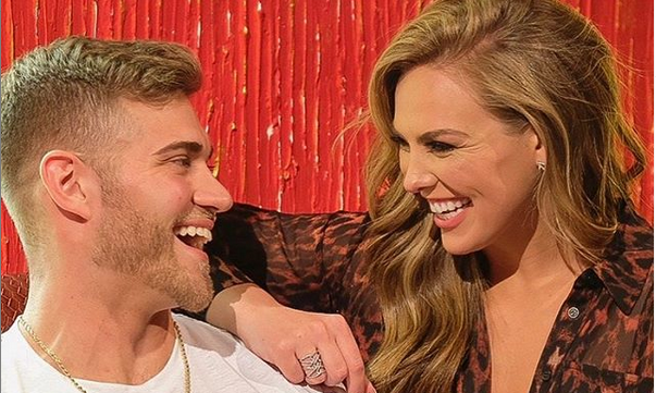 Cupid's Pulse Article: Celebrity News: Luke P. Loses His Temper with Garrett on 'The Bachelorette'