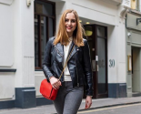 Fashion Advice: Top 5 Reasons to Wear a Vegan Leather Jacket