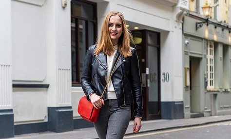 Cupid's Pulse Article: Fashion Advice: Top 5 Reasons to Wear a Vegan Leather Jacket