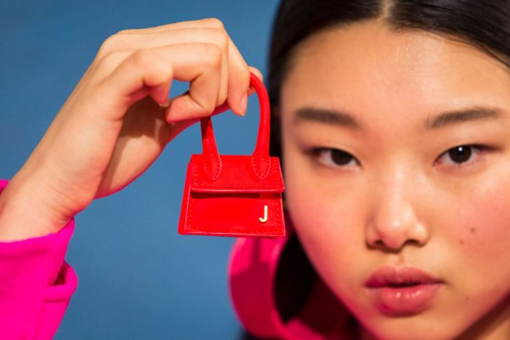 Cupid's Pulse Article: Fashion Trend: Micro and Itty Bitty Bags