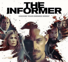 Movie Review: The Informer