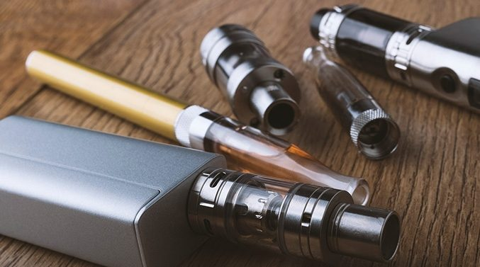 Cupid's Pulse Article: Health Trend: The Dangers of E-Cigarettes and Vaping