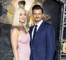 Celebrity Baby News: Katy Perry Is Expecting with Orlando Bloom