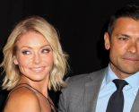 Celebrity Couple Kelly Ripa & Mark Consuelos Send Daughter Off to College