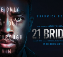 Movie Review: 21 Bridges