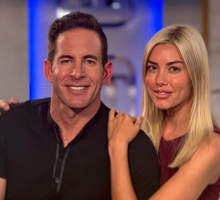 New Celebrity Couple: Tarek El Moussa Confirms Heather Rae Young Is His Girlfriend