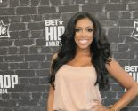 Celebrity Couple News: 'Real Housewives of Atlanta' Star Porsha Williams & Dennis McKinley Back Together After One Month Split