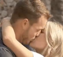 Celebrity News: Cassie Randolph Defends 'Bachelor' Colton Underwood After He's Deemed a Bad Kisser on 'BiP'