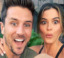 Celebrity Wedding: 'Bachelorette' JoJo Fletcher & Jordan Rodgers Get Engaged … Again