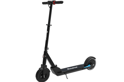 Cupid's Pulse Article: Product Review: Relive Your Childhood with a Razor Electric Scooter