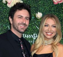 Celebrity Engagement: 'Vanderpump Rules' Stars Stassi Schroeder & Beau Clark Are Engaged