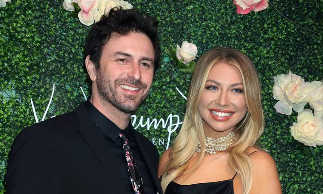 Cupid's Pulse Article: Celebrity Engagement: 'Vanderpump Rules' Stars Stassi Schroeder & Beau Clark Are Engaged
