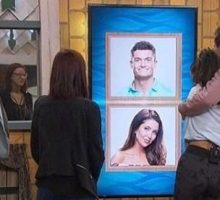 Celebrity News: A Showmance Dominates 'Big Brother' and Crowns a Winner