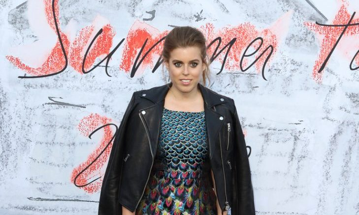 Cupid's Pulse Article: Royal Celebrity Wedding: Princess Beatrice Is Engaged to Property Tycoon Edoardo Mapelli Mozzi