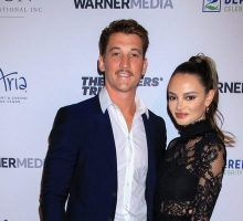Celebrity Wedding: Miles Teller Marries Longtime Girlfriend Keleigh Sperry in Hawaii