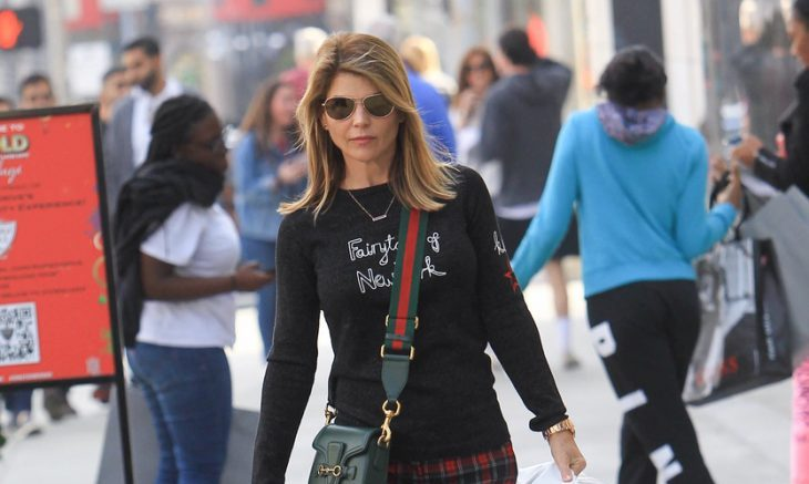 Cupid's Pulse Article: Are Lori Loughlin & Mossimo Giannulli Heading for a Celebrity Divorce?