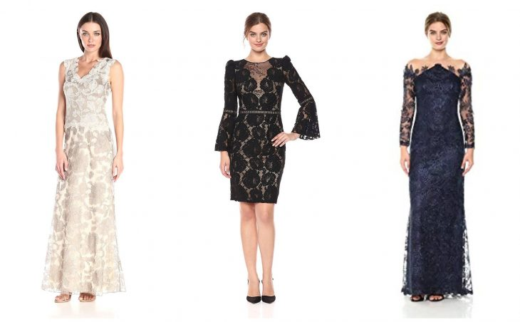 Cupid's Pulse Article: Fashion Trend: Tadashi Shoji Dresses You Cannot Miss Out On