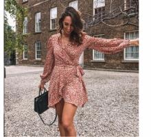 Fashion Trend: Tea Dresses