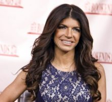 Celebrity News: Teresa Giudice Says She's No Longer 'Physically Attracted' to Husband Joe