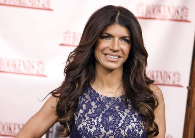 Cupid's Pulse Article: Celebrity News: Teresa Giudice Says She's No Longer 'Physically Attracted' to Husband Joe