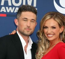 Celebrity Wedding: Country Singers Carly Pearce & Michael Ray Marry After 1 Year of Dating