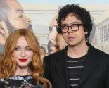 Celebrity Break-Up: Christina Hendricks & Geoffrey Arend Split After 10 Years of Marriage