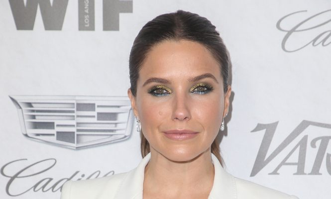 Cupid's Pulse Article: Celebrity Interview: Sophia Bush, The Activism Behind the Acting