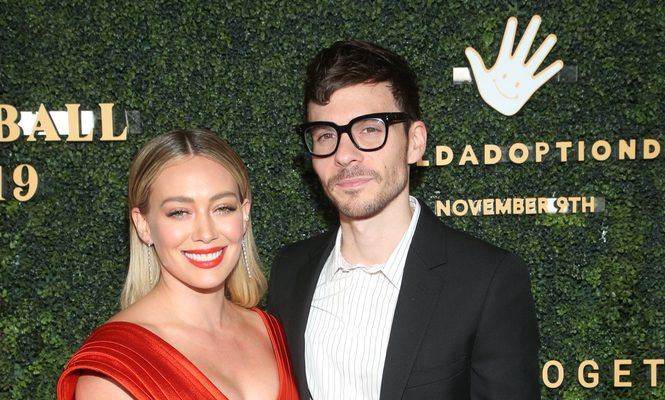 Cupid's Pulse Article: Celebrity News: Matthew Koma Calls Hilary Duff 'Wife' Sparking Marriage Rumors